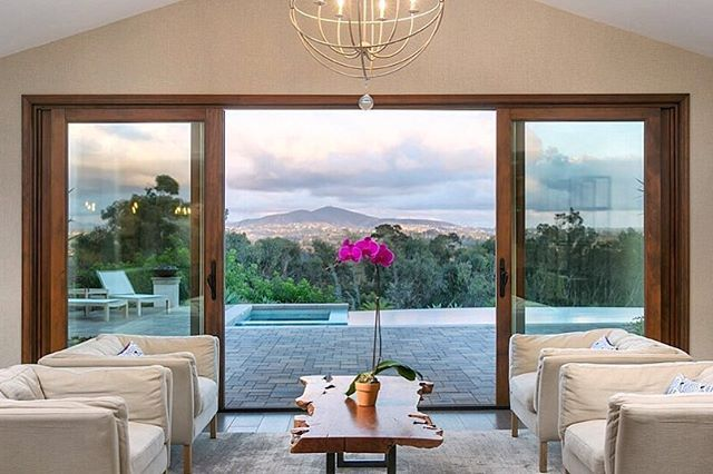 Love; Great views, beautiful living spaces, and colorful botanical decor... all in addition to our family and friends#happyvalentinesday - posted by San Diego Realtor https://www.instagram.com/san_diego_realtor_chris_remsen - See more Real Estate photos from Local Realtors at https://LocalRealtors.com/stream