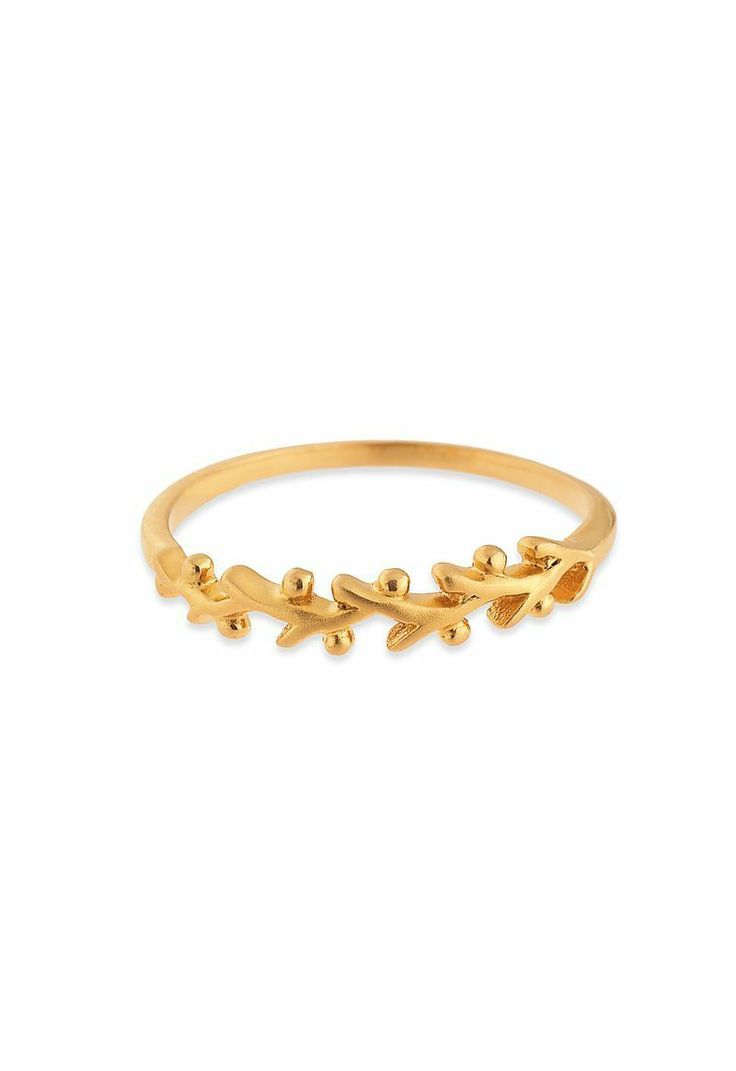 Tanishq gold ring 113CAD  Indian Jewellery  Gold rings