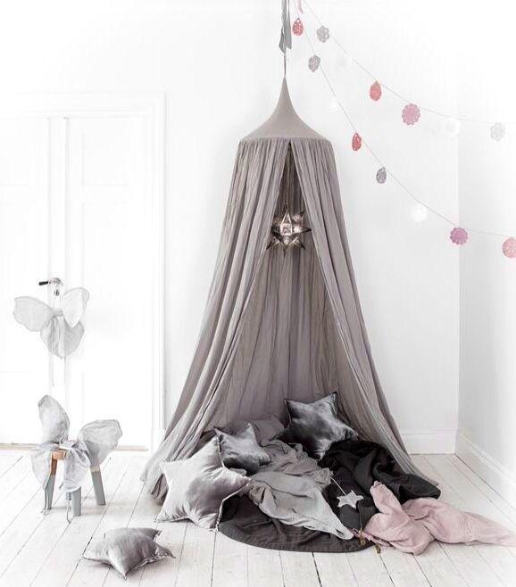 Die besten 25+ Babybett himmel Ideen auf Pinterest Himmel für - babyzimmer sterne photo