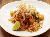 Busaba Eathai - London | Shoreditch Restaurant Menus and Reviews