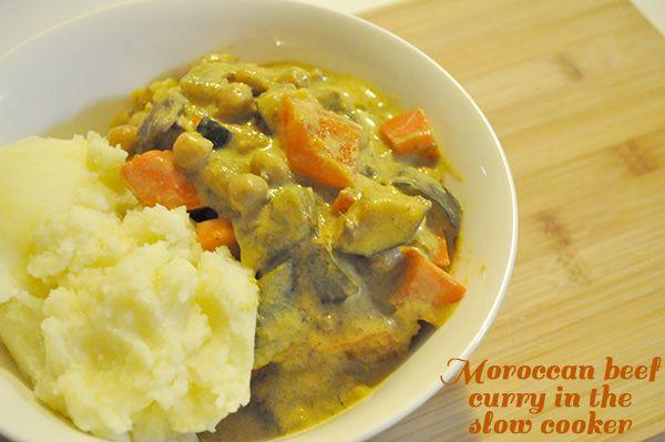 1000+ images about Slow Cooker Food on Pinterest | Crockpot, Crock pot ...