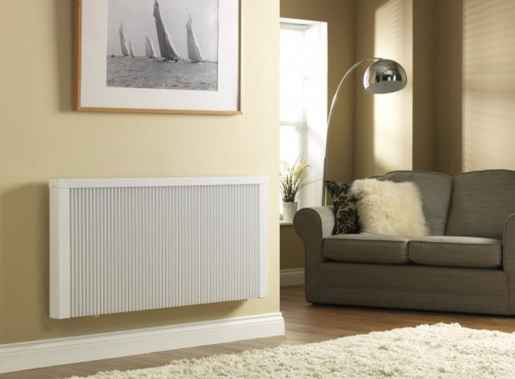 EHC Electric Radiators | Electric Heating Company