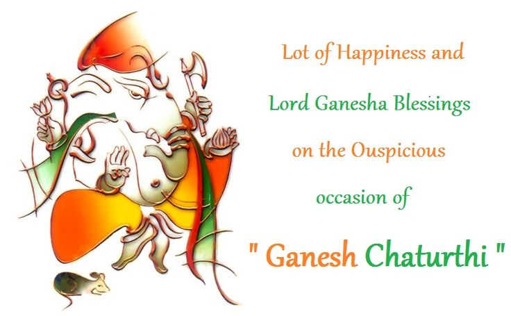 As you all know that we are just aday away before we are into a big celebrationday. Yes, tomorrow in the whole country we are celebrating Ganesh Chaturthi . (...)
