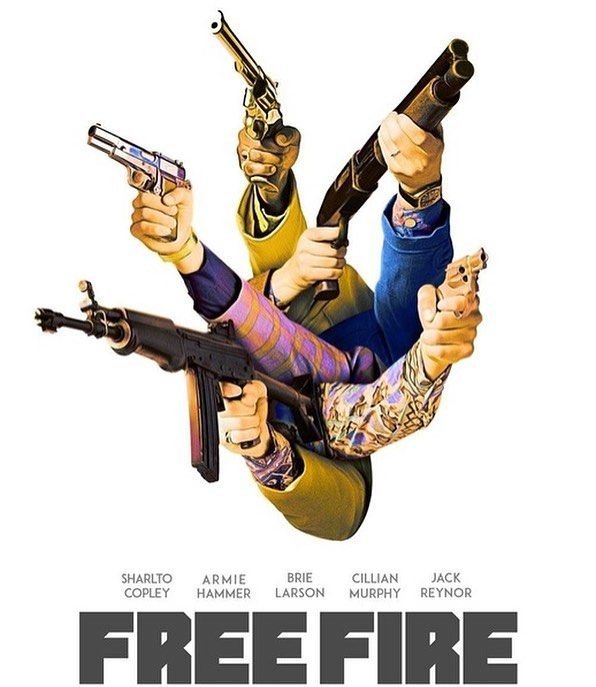 The Imagine Film Festival will screen Free Fire Ben Wheatley's action comedy starring Sharlto Copley Brie Larson Cillian Murphy Jack Reynor and Armie Hammer. Looking forward to this. @imaginefilmfestival  #freefire #benwheatley #sharltocopley #armiehammer #cillianmurphy #brielarson #jackreynor #imagine #imaginefilmfestival #filmfestival #amsterdam #eyefilmmuseum