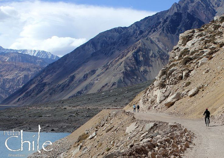 Embalse del Yeso, Chile