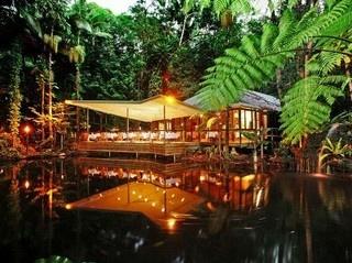 Daintree Eco Lodge, QLD
