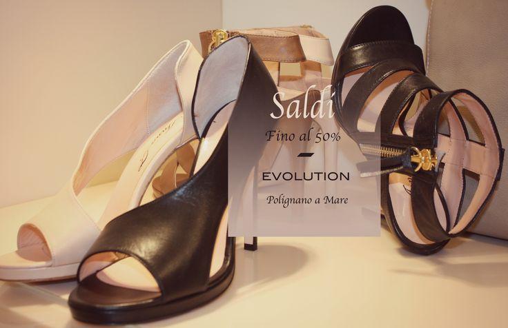 #evolutionboutique #mareviglioso #eccellenz a #moda #Puglia #accessori #abbigliamento #calzature #polignano #sandali #saldiestivi