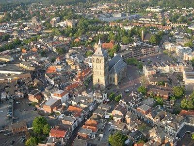 Oldenzaal - Holland