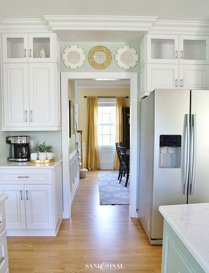 27 best Room Ideas and Updates images on Pinterest | Updated kitchen ...