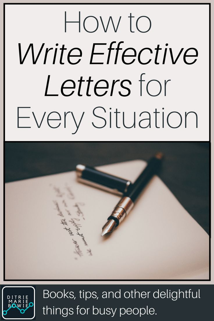 Whether you're searching for a new job, applying for grad school, or something equally as important, writing and formatting is only half the battle. You don't want to just write any old letter: you want to know how to write effective letters that increase your chances of success. Luckily, this post has exactly what you need.