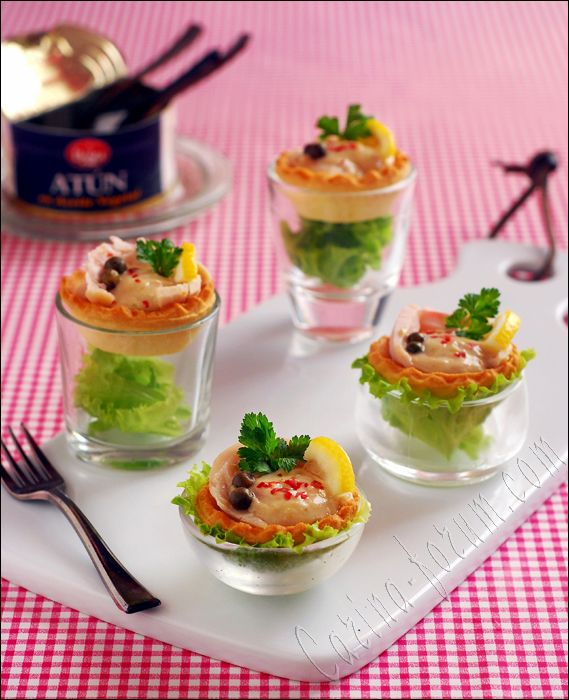 the border sushi appetizers recipe tablespoon more sassy meets sushi ...