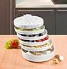 neckermann.com | Clatronic DR2751 voedseldroger voor het drogen van groenten, fruit, vlees en kruiden