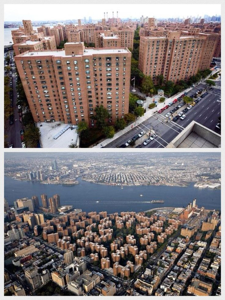 """Stuyvesant Town-Peter Cooper Village is a large private residential development on the East Side of Lower Manhattan, and one of the most iconic and successful post-World War II private housing communities. Stuyvesant Town, known to its residents as """"Stuy Town""""."""
