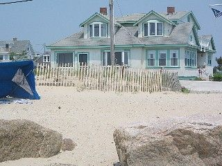 OceanFront with Private Beach in Falmouth on Cape Cod Vacation Rental in Falmouth from @homeaway! #vacation #rental #travel #homeaway