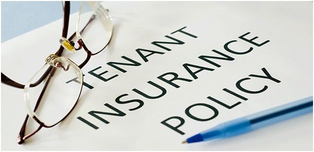 Here's a complete account of tenant insurance, which keeps the tenants safe
