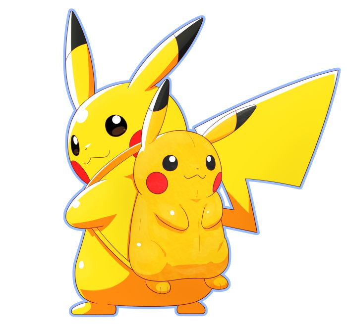 Pikachu Pikachu Pinterest Manga Games Pok 233 Mon And Crossover