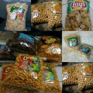 Snack Porsi Jumbo 500gr Murmer!! | Lokalin