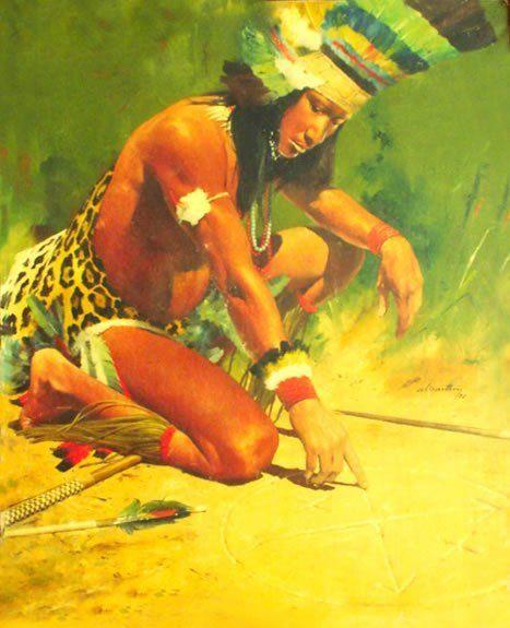 Mensagens de Umbanda!!!