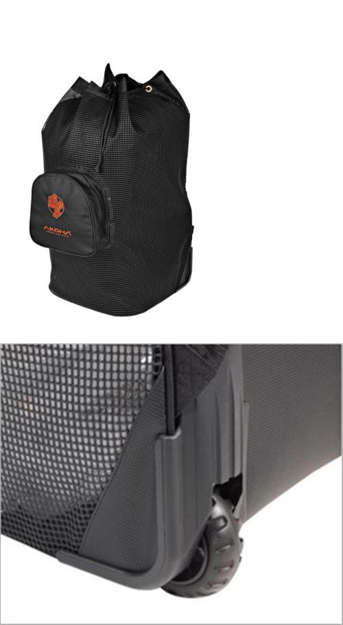 Gear Bags 29576: Akona Mesh Delux Heavy Duty Rolling Backpack Scuba Diving Dive Bag Akb811 -> BUY IT NOW ONLY: $79.98 on eBay!