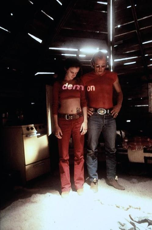 Natural Born killers Mickey & Mallory