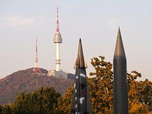 19 Samgakji (War Memorial Museum) – Inured to Pyongyang's bluster and caught up in day-to-day existence, Seoul can often feel like the last place in the world affected by North Korea's threats, but the War Memorial Museum and the sprawling US army base in Samgakji quickly remind one of geopolitical realities. The US military plans to decamp to Pyeongtaek by 2017, however, and there have been proposals to turn the former garrison into a park.