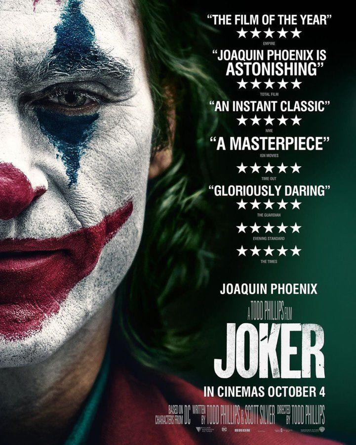 Joker Streaming