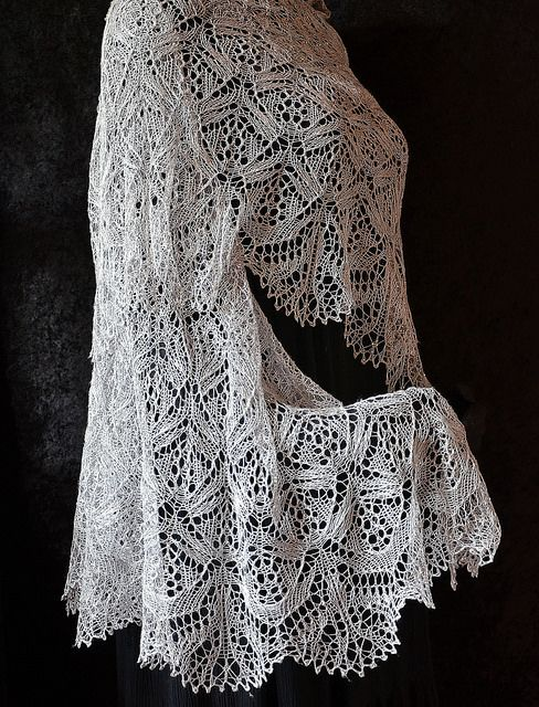 Ravelry: Wedding Belle pattern by Kristi Holaas
