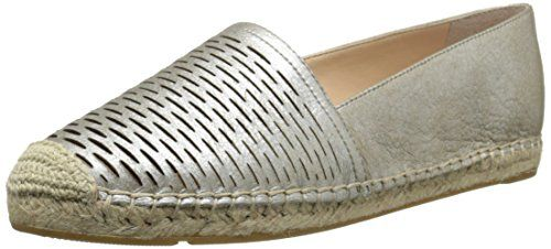 Vince Camuto Womens Disti Ballet Flat Dusty Camel 85 M US *** To view further for this item, visit the image link. (It is an affiliate link and I receive commission through sales)
