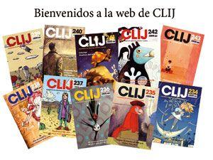 CLIJ - Cuadernos de literatura infantil y juvenil