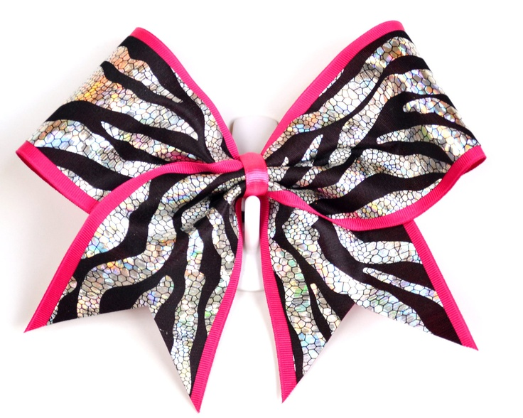 41 best images about just peachy hair clip designs on pinterest - Cute cheer bows ...
