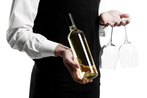 Want to gain your Sommelier work experiences in Singapore? apply now with HRC