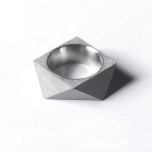 Polygon Ring now featured on Fab.