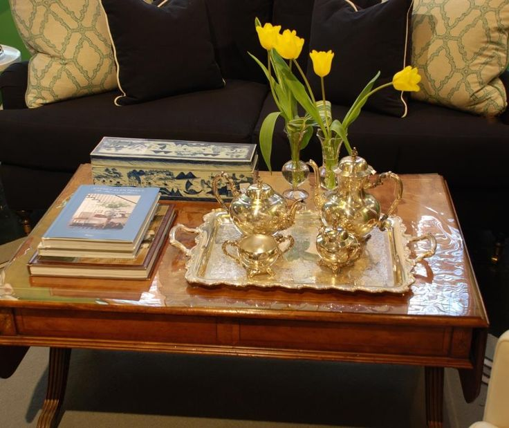 1000+ Images About Coffee Table Vignettes ♥ On Pinterest