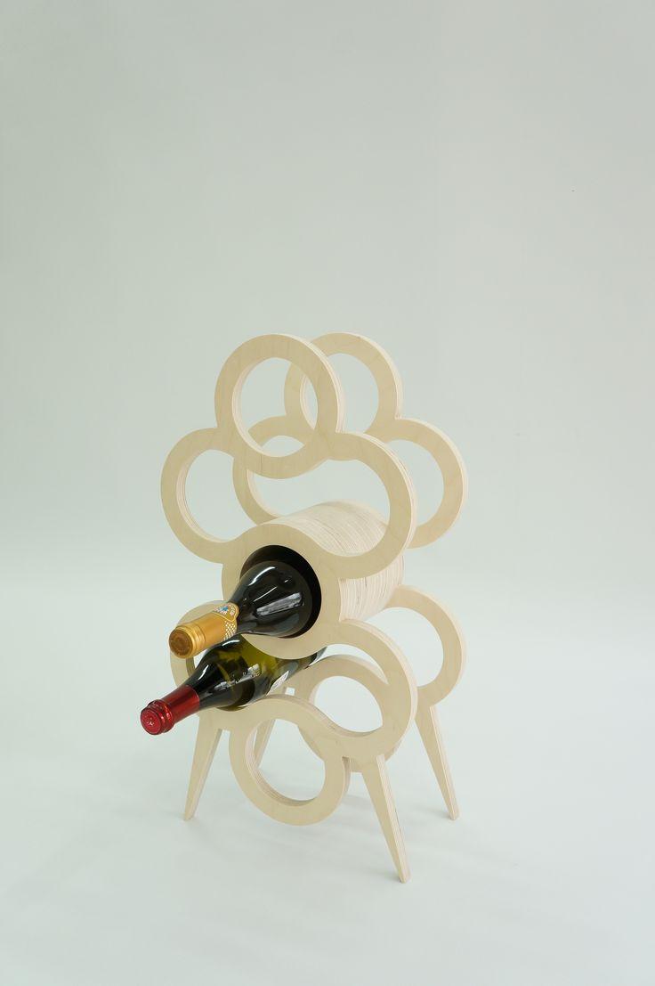 Wine Rack - #1
