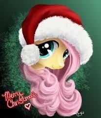 Mlp Christmas  - my-little-pony-friendship-is-magic Photo