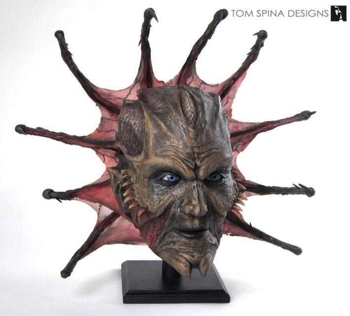 Horror Props Archives Tom Spina Designs Tom Spina Designs