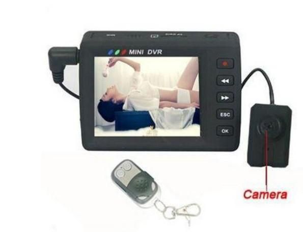 Spy camera cheapest price-7408