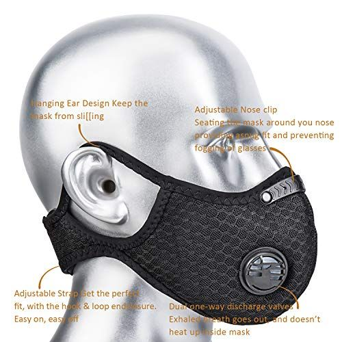 Pin on Face Mask For Corona protection