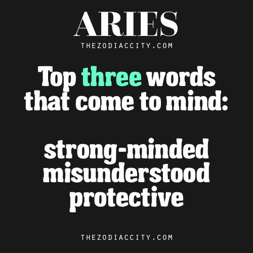 Aries | Read all about aries here.