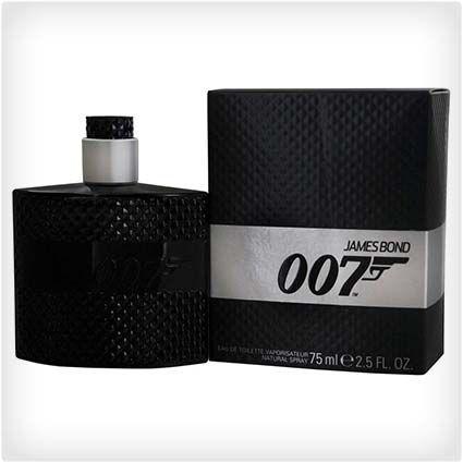 James Bond Cologne