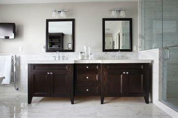 Revere Pewter Bathrrom Bath Design Ideas, Pictures, Remodel and Decor