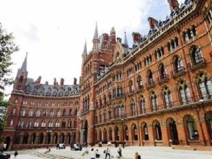 Explore The Luxurious And Centuries Old London Victorian Hotels - Werooms Hotels, Flights & Holidays