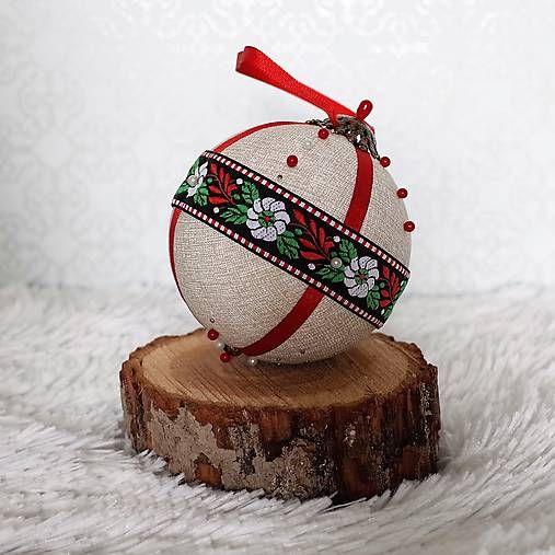 adis / vianočná guľa *42