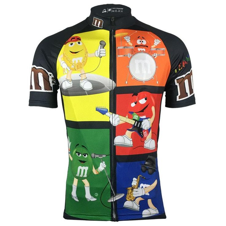 MM's Music Cycling Jersey – Online Cycling Gear