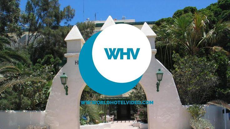 Hotel Playa Sur Tenerife in El Médano Spain (Europe). The best of Hotel Playa Sur Tenerife https://youtu.be/Pm8Y4a8Qy6k