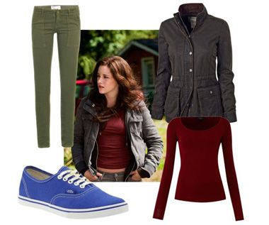 25+ best ideas about Twilight outfits on Pinterest | Bella ...