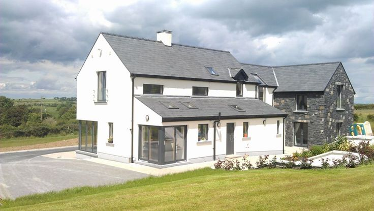 Funky In The Country | Quality Architecture | Murphy + McGerr Architecture | Ireland