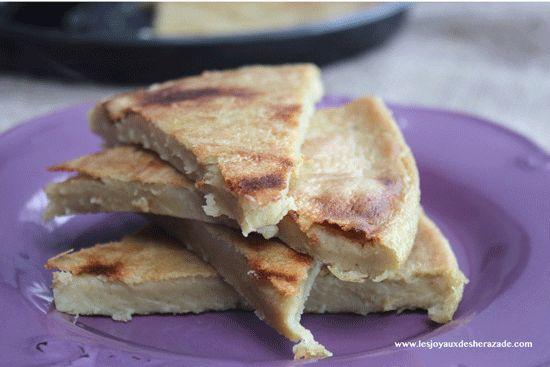 La socca une sp cialit ni oise recette nice for Notre cuisine algerienne