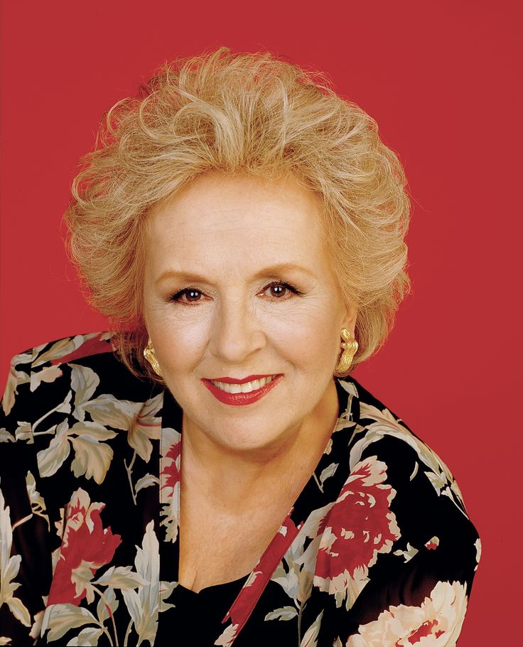 Doris Roberts (90): Nov. 4, 1925 - April 17, 2016 (Photo by CBS via Getty Images)  via @AOL_Lifestyle Read more: https://www.aol.com/article/entertainment/2017/02/05/larry-king-mourns-the-loss-off-his-third-wife-and-mother-to-two/21707408/?a_dgi=aolshare_pinterest#fullscreen