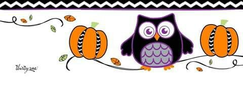 Thirty one halloween facebook cover photo